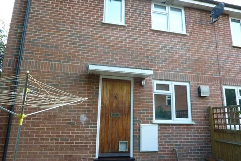 1 bedroom end of terrace house to rent - Barnetts Way, Tunbridge Wells