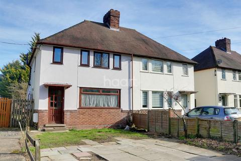 2 bedroom semi-detached house for sale - High Street, Teversham, Cambridge
