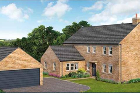 5 bedroom house for sale - Plot 3 The Moorlands, Main Street, Menston