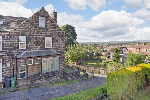 5 bedroom end of terrace house for sale - Netherfield Terrace, Yeadon