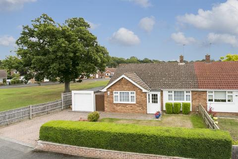 2 bedroom semi-detached bungalow for sale - Tonbridge