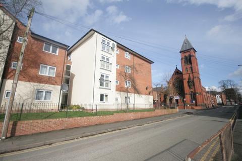 2 bedroom apartment - Delamere Court, Crewe