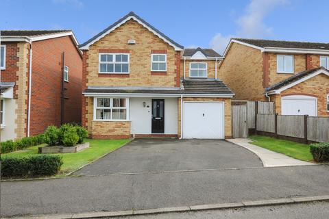 4 bedroom detached house for sale - St. Johns Close, Walton, Chesterfield