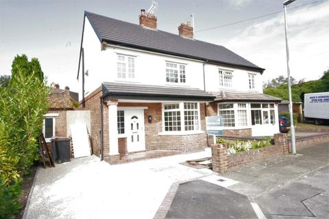 3 bedroom semi-detached house to rent - Hillfield Gardens, Nantwich
