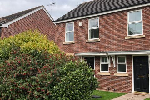 2 bedroom semi-detached house to rent - Pear Tree Field, Nantwich