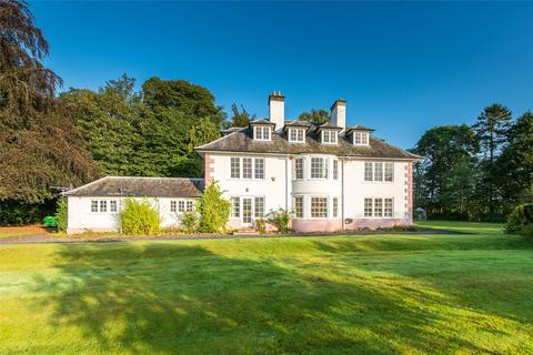 6 bedroom equestrian property for sale - Whitehill, Mellerstain, Scottish Borders, TD3