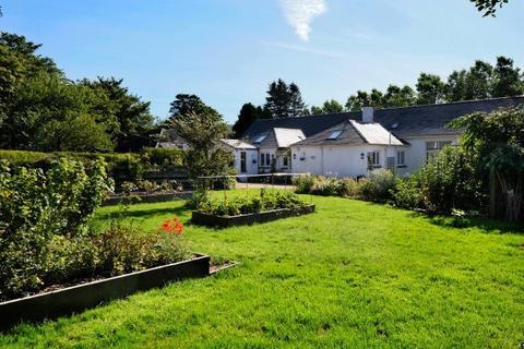 4 bedroom detached house for sale - Birchbank House, Glenrinnes, Keith, Moray, AB55