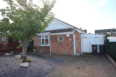 2 bedroom detached bungalow for sale - Grange Drive, Melton Mowbray, LE13