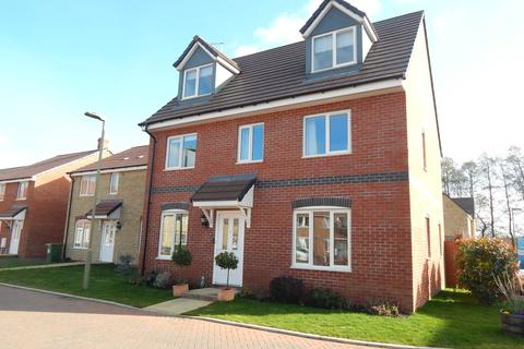 1 bedroom in a house share to rent - Harwell, Didcot