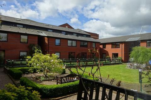 2 bedroom flat to rent - Queens Court, 15 Cox Street, Birmingham, B3