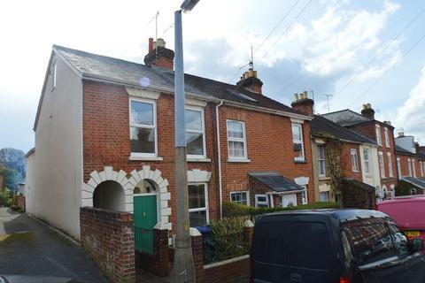 4 bedroom terraced house to rent - Park Street, Salisbury