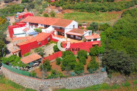 4 bedroom house - Pino Santo Alto, Provincia de Las Palmas, Spain