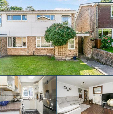 3 bedroom semi-detached house for sale - Cleveland, Tunbridge Wells