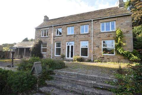 5 bedroom detached house to rent - The Vicarage, Blanchland, Consett, Northumberland, DH8