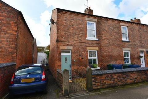 2 bedroom end of terrace house for sale - Mart Lane, Burscough