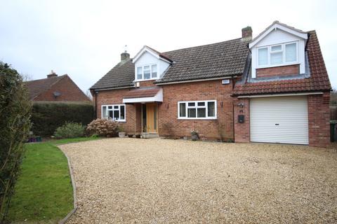 3 bedroom detached house for sale - Burley Road, Langham