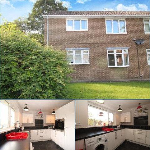 1 bedroom flat for sale - Wydon Park, Hexham