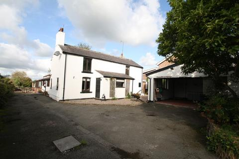 4 bedroom farm house for sale - Dog Lane, Kelsall