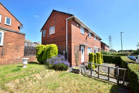 2 bedroom semi-detached house for sale - Leam Lane