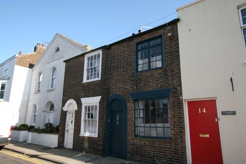 2 bedroom terraced house for sale - Duke Street, Deal