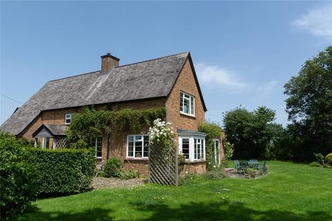 4 bedroom detached house for sale - Back Lane, Rimpton, Yeovil, Somerset, BA22