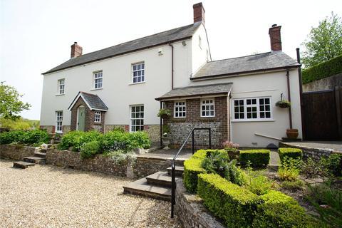 5 bedroom detached house for sale - Piddletrenthide, Dorchester, Dorset, DT2