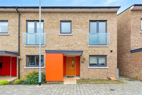 3 bedroom end of terrace house for sale - Marconi Road, Chelmsford, Essex, CM1