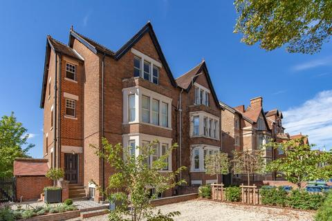 5 bedroom semi-detached house for sale - Iffley Road, Oxford, OX4