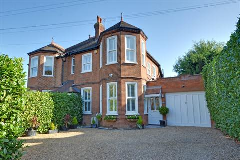 4 bedroom semi-detached house for sale - The Drive, Sidcup, DA14