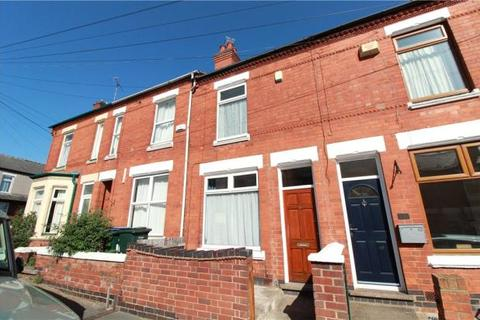 3 bedroom terraced house to rent - Farman Road, Coventry, West Midlands