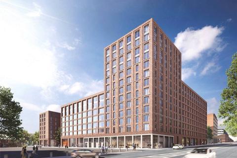1 bedroom flat for sale - Timber Yard, Birmingham, B5