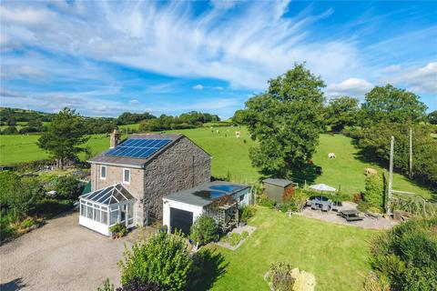 3 bedroom detached house for sale - Llangadfan, Welshpool, Powys