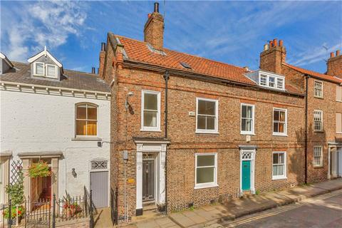 4 bedroom terraced house for sale - Marygate, York, YO30