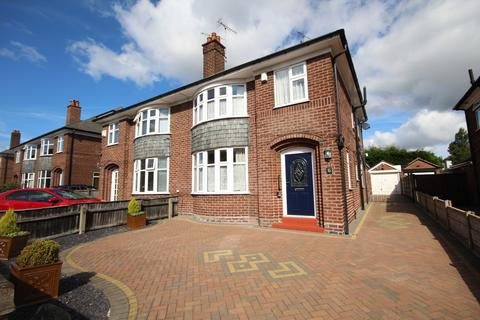 3 bedroom semi-detached house for sale - Melrose Avenue, Vicars Cross