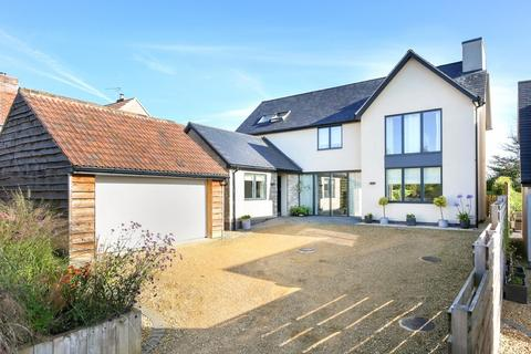 4 bedroom detached house for sale - Trudoxhill, Frome