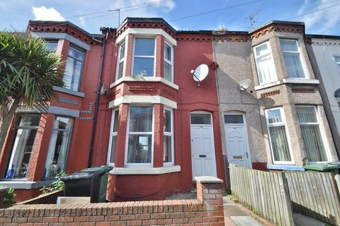 2 bedroom terraced house for sale - Palatine Road, Wallasey