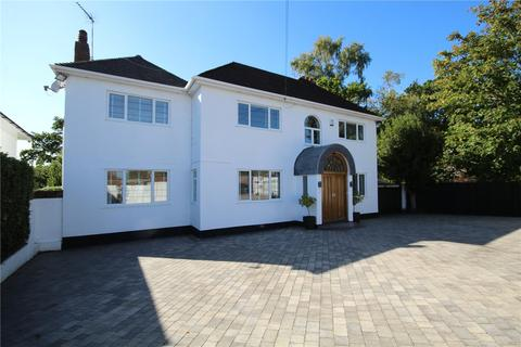 5 bedroom detached house for sale - St Osmonds Road, Lower Parkstone, Poole, BH14