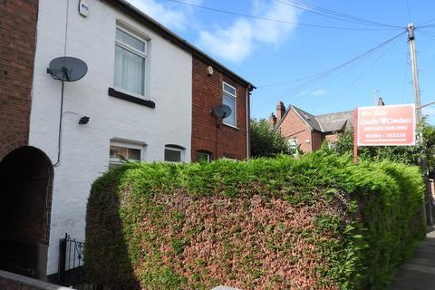 2 bedroom terraced house for sale - Moreton Street, Winnington, Northwich