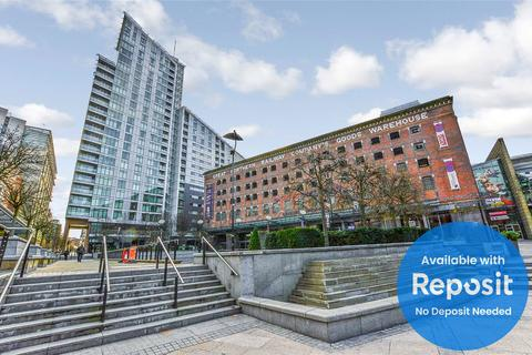 1 bedroom apartment to rent - Great Northern Tower, 1 Watson Street, City Centre, Manchester, M3