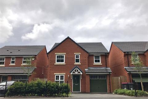4 bedroom detached house to rent - Weaste Lane, Salford, M6