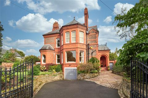 7 bedroom detached house for sale - Cavendish Road, Bowdon, WA14