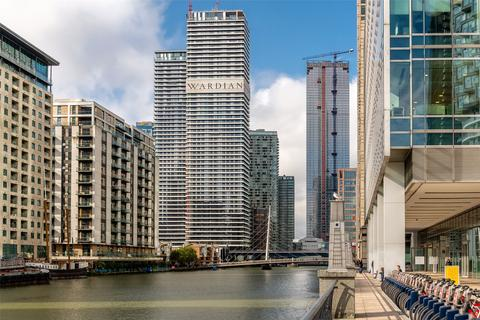 2 bedroom apartment for sale - The Wardian, East Tower, Canary Wharf, E14
