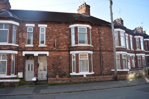 3 bedroom flat to rent - Queen Street, Crewe