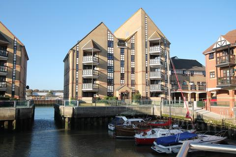2 bedroom apartment for sale - Emerald Quay, Shoreham-by-Sea, West Sussex BN43 5JS