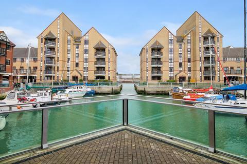 2 bedroom apartment to rent - Emerald Quay, Shoreham-by-Sea, West Sussex BN43 5JS