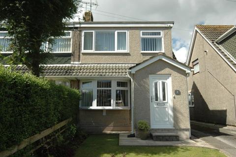 3 bedroom semi-detached house to rent - Boarbank Road, Ulverston, LA12 9PG
