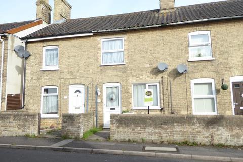 2 bedroom terraced house for sale - Albion Street, Saxmundham