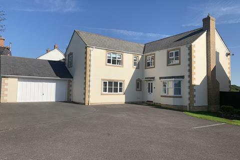 5 bedroom detached house to rent - Kings Park, Chulmleigh