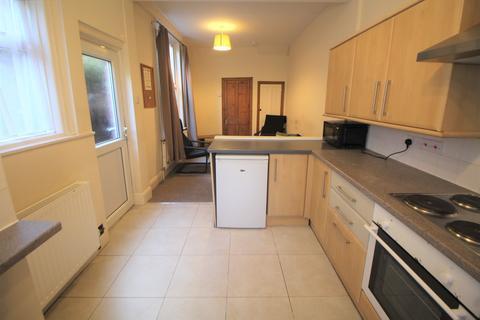 5 bedroom terraced house to rent - Kensington Road, Earlsdon, Coventry