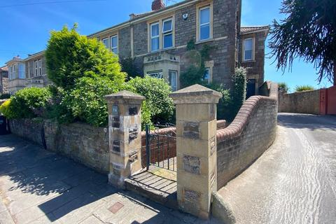 3 bedroom semi-detached house to rent - Stapleton, Park Road, BS16 1AU